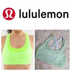 Lululemon Run: Stuff Your Bra II